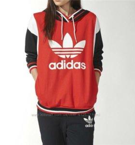 Толстовка Adidas original женская