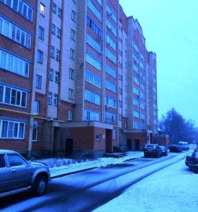 Квартира, 3 комнаты, 72 м²