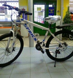 Велосипед Sprick 007