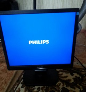 Монитор PHILIPS 17S
