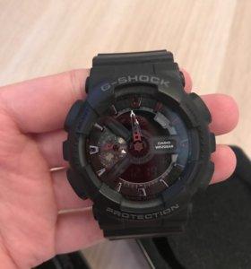 Часы мужские Casio G Shock