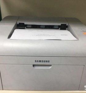 Лазерный принтер Samsung ML-2015/гарантия