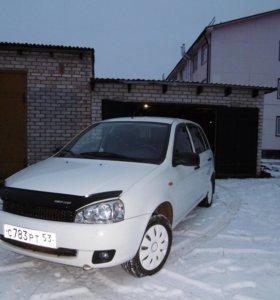ВАЗ-111740 Калина Универсал