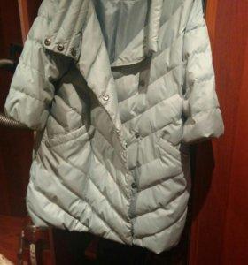 Продам стильную куртку