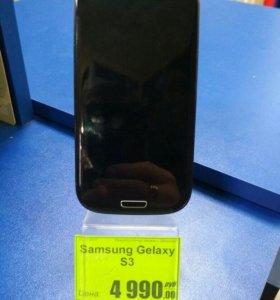 Samsung Gelaxy S3