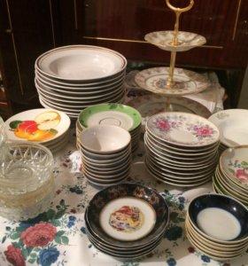 Посуда от 50 руб