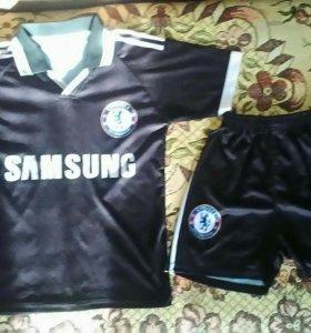"Футбольная форма ""Chelsea""(Челси)"