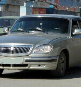 Для ГАЗ-31105; ГАЗ-3110