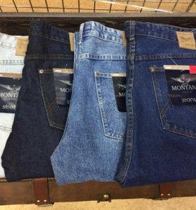 Продам оригинальные джинсы Montana!