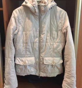 Куртка демисезонная, р-р42-44