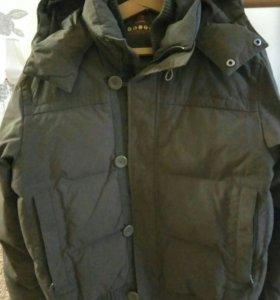 Куртка пуховик Gutventure