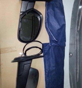 Зеркала  правое/левое Cadillac Escalade
