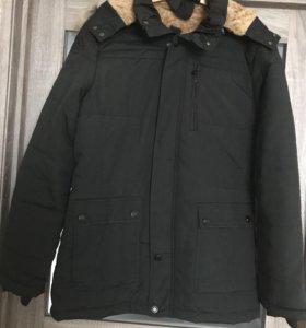 Куртка мужская L новая