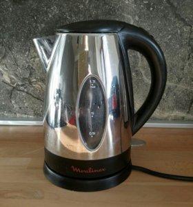 Электрический чайник Moulinex