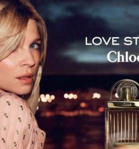 Духи Chloe Love Story