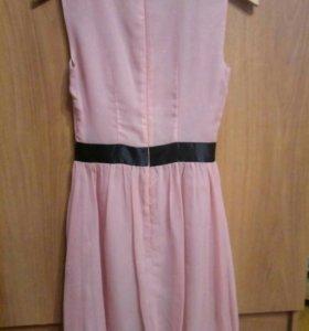 Платье для выпускного или любого праздника