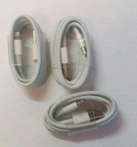 Шнур usb кабель зарядное iphon айфон