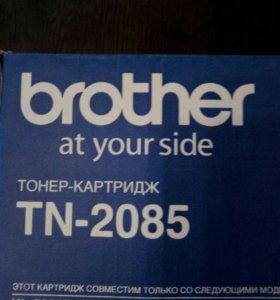 Картридж Brother TN 2085