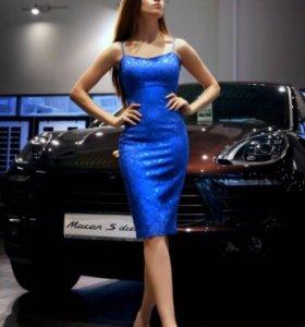 Дизайнерские платья 👗