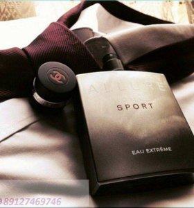 Духи Chanel Allure Homme Sport Eau Extreme