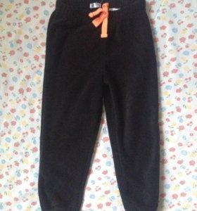 Новые, теплые штаны флис Pepco Польша