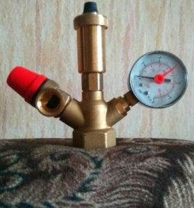 Защита отопления