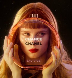 Духи Chanel Chance Eau Vive