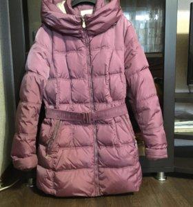 Пуховик-куртка VetraNet, зима
