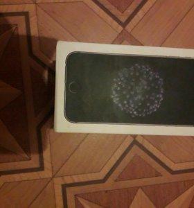 Айфон с6 32гбайть