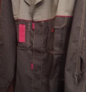 "Куртка и брюки ""Сити-Маркет"""