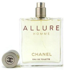 Духи Chanel Allure Homme