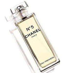 Духи Chanel No5 Eau Premiere
