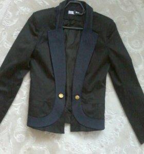 Пиджак 42