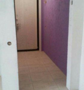 Внутренняя отделка квартир,все виды ремонта,опыт