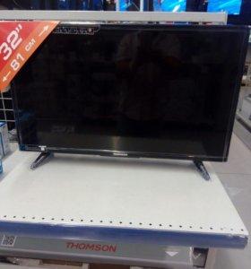 Телевизоры новые и б/у.