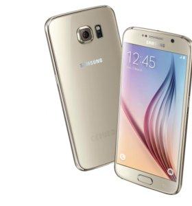 Samsung Galaxy S6 Duos 64Gb (SM-G920fd) ростест