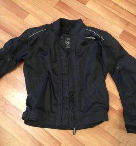 Защитная куртка для мото