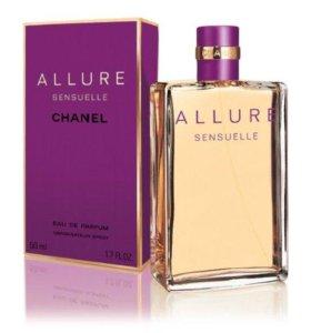 Духи Chanel Allure Sensuelle Eau De Toilette