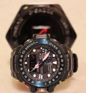 Продаю G-Shock GWN-1000B-1B. Отличный подарок