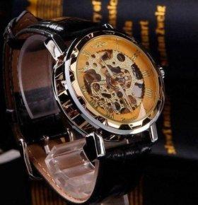 Часы Элегантные и галантные!