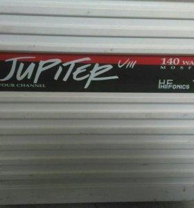 Усилитель HiFonics Jupiter