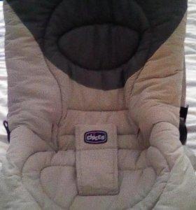 Кресло качалка для грудничков