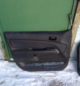 Обшивка двери PROBOX