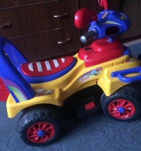 Детский мотоцикл 🏍