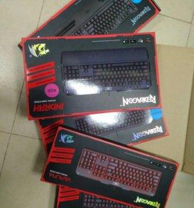 Распродажа!Механические новые клавиатуры