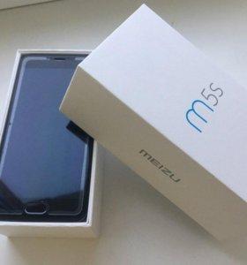 Meizu m5s 3/32 GB gray