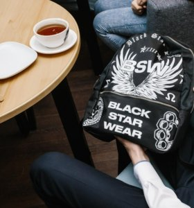 Рюкзак Black Star Wear