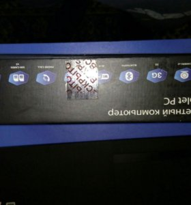 Планшет Iru table pc