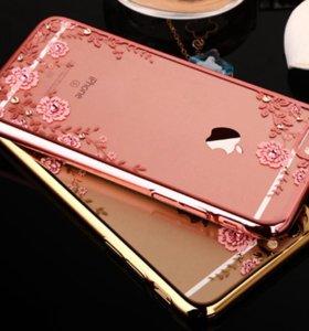 Чехол на iPhone 6/6S, 7