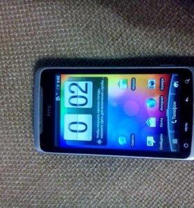 HTC Desire Z A 7272